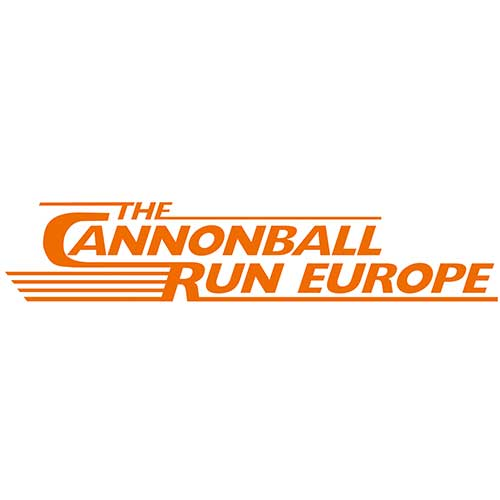 CANNON-BALL-RUN