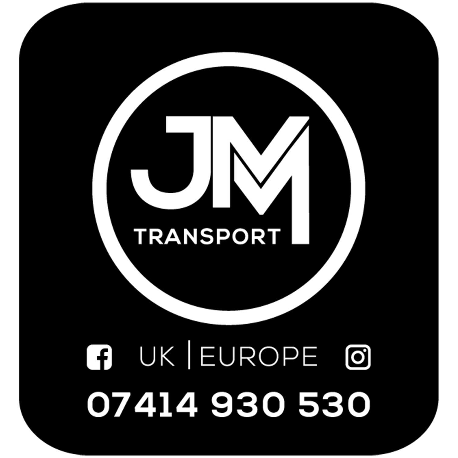 JM TRANSPORT
